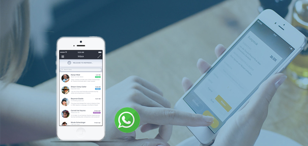 WhatsApp Espia para iPhone