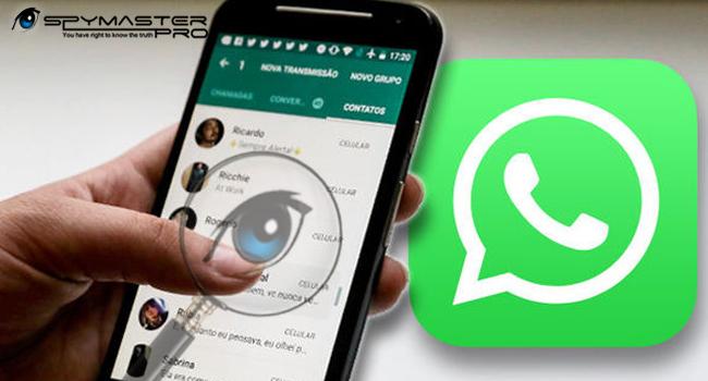 نتيجة بحث الصور عن كيف تجسس على ال WhatsApp رسائل للآخرين الهاتف