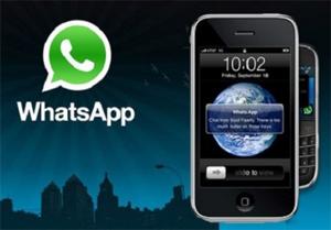 iphone whatsapp spy