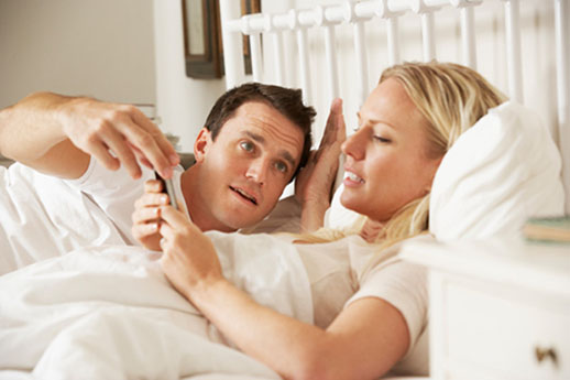 Get to know how to check my husband's Whatsapp without him