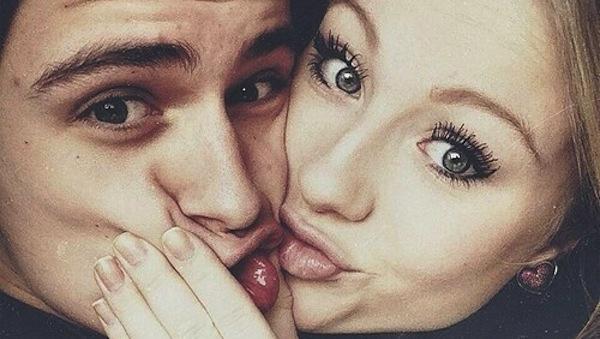selfie-couples