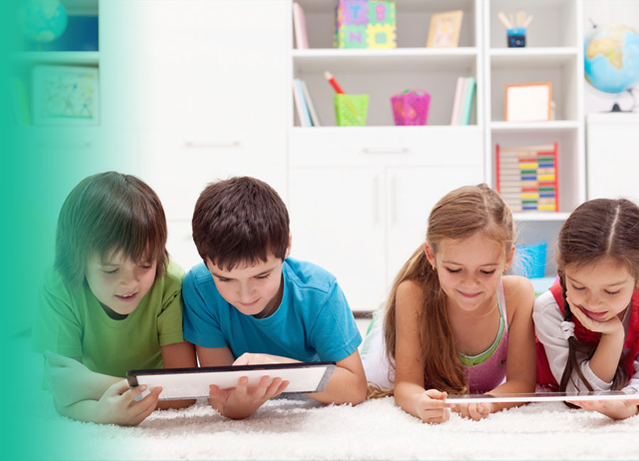 Kids Social Media Monitoring