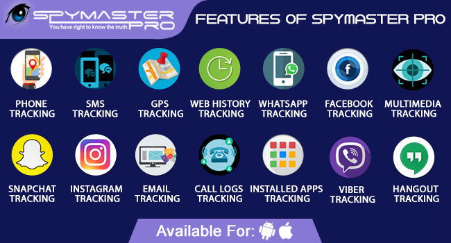 Best App for Listening Someone Calls for FREE | Spymaster Pro