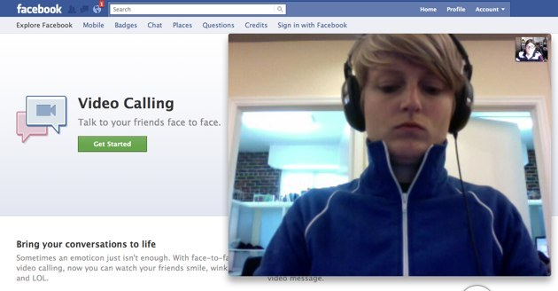 can you video chat on facebook messenger