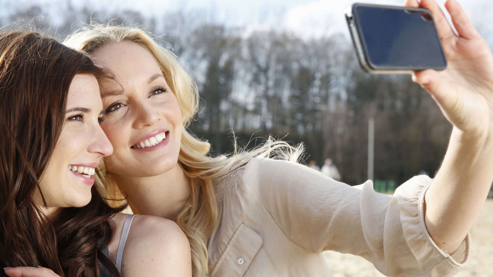 images-of-selfies-young