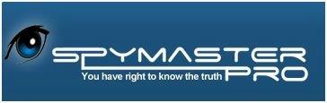 Spymasterpro-com logo