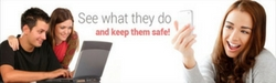 spy on kids internet usage without them knowing