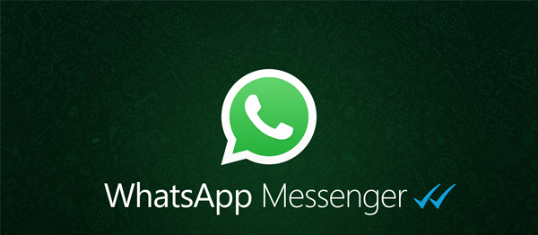 spy WhatsApp-Messenger