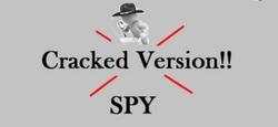 spymaster pro cracked version
