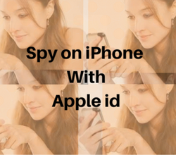 spy on iphone