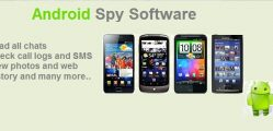 android spy software