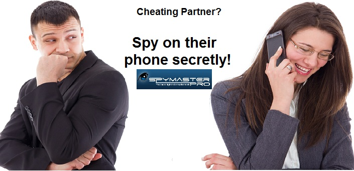 spy on gf cell phone