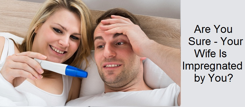 wife cheating pregnancy