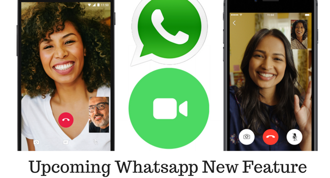 Upcoming Whatsapp New Feature