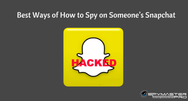 how-to-spy-someones-snapchat