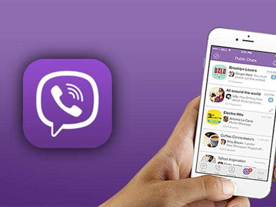Come spiare Viber messaggi gratis con exactspy ?