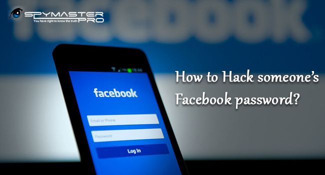 How to Hack someone's Facebook Password | Facebook Tips