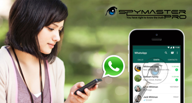 Whatsapp Spy for iPhone – Is It Legal? | Spymaster Pro