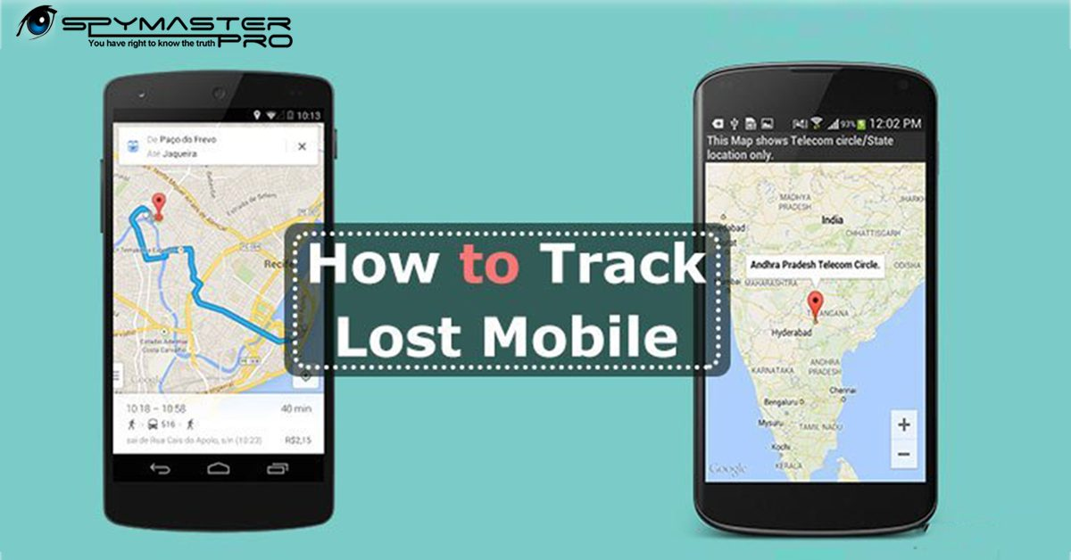 mobile phone tracking with imei number