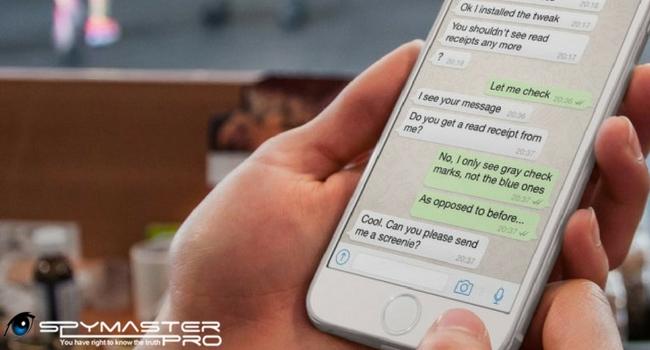 read whatsapp chats