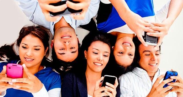 Apps Que los Adolescentes