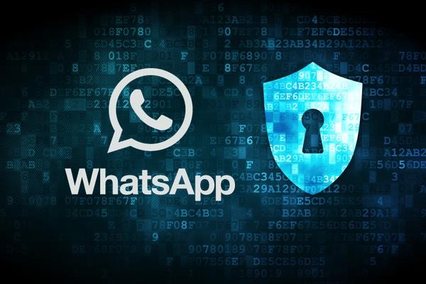 WhatsApp de extremo a extremo de cifrado