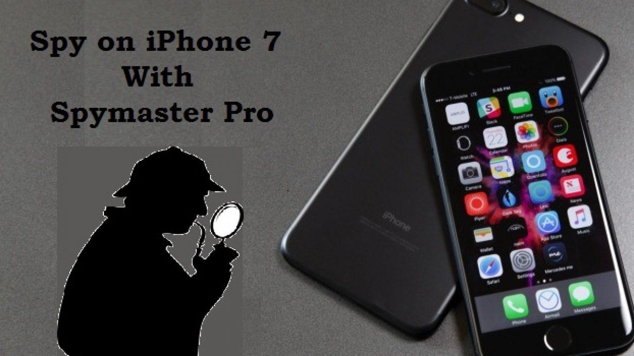 Le migliori 10 App Spia per iPhone