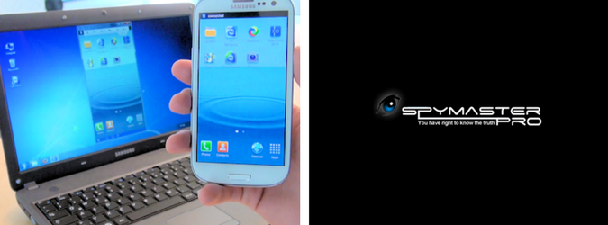 software de espionaje para teléfonos Android