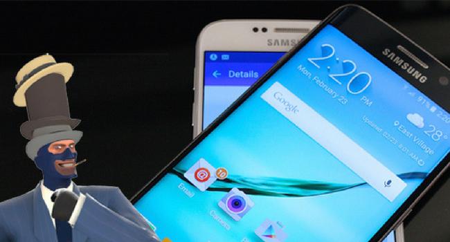 Qui peut espionner un téléphone Android ?