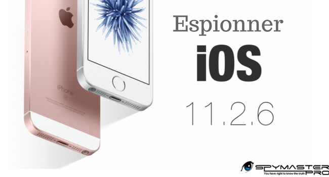 application espion iphone 7 Plus sans jailbreak