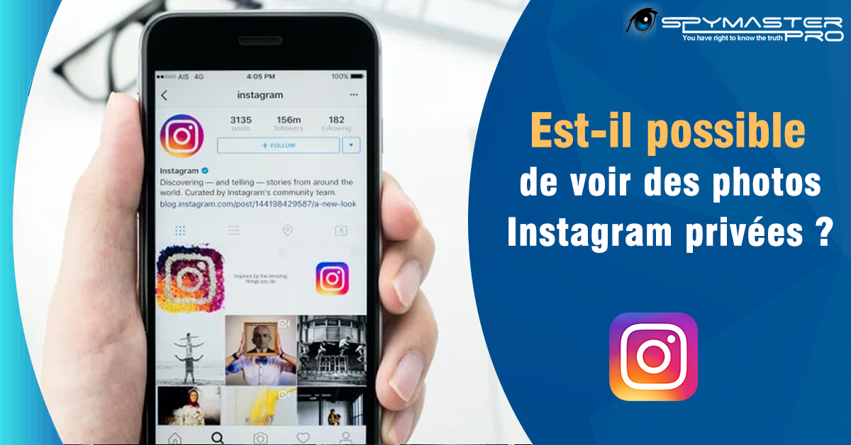 espion instagram photos