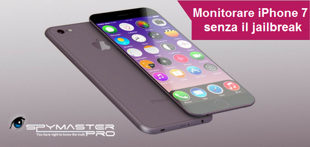 spia iphone 7