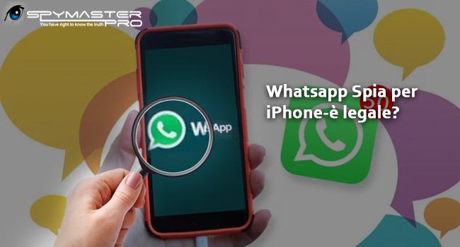 app spia whatsapp iphone