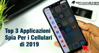 Spia per iphone 8 - Software per spiare iphone X