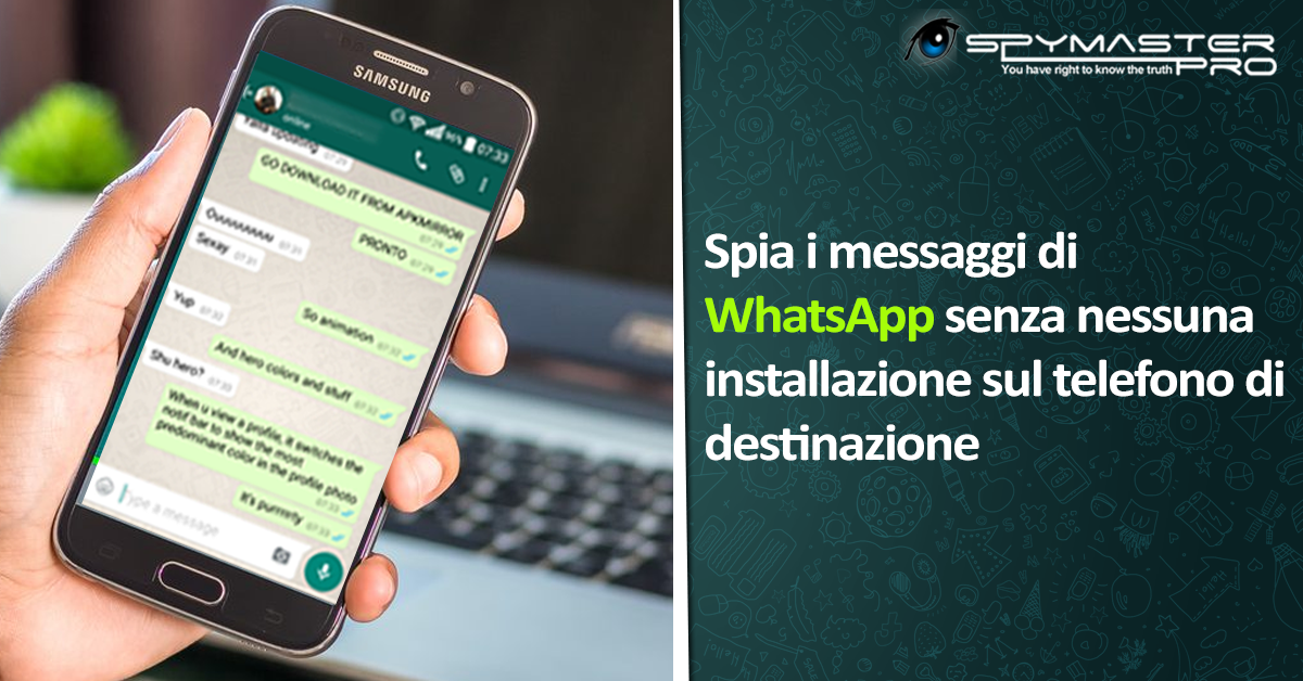 1. mSpy (Migliore App Spia per iPhone)