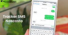 Tracker SMS Nascosto