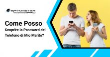 Come Posso Scoprire la Password del Telefono di Mio Marito