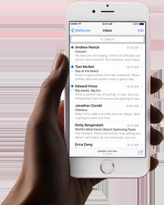 iPhone 2,1: pubblicate le prime foto spia