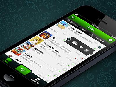 whatsapp spy 2014 iphone iphone