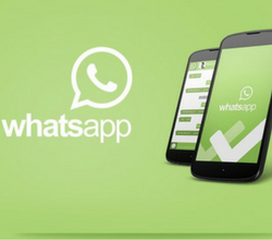 monitorar conversas do Whatsapp
