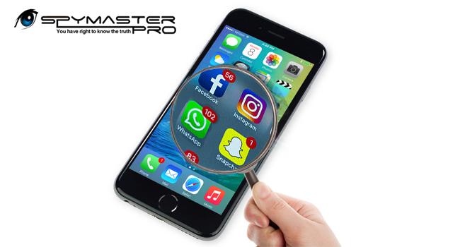 Comparación de las Mejores 10 Apps Espía para iPhone 8.