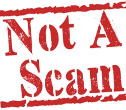 Spymaster Pro não é uma fraude