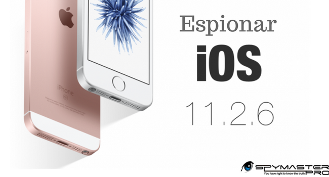 app para espiar iphone 6s Plus