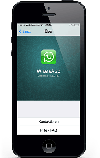 Whatsapp Spy App For iPhone